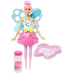 Hada Burbuja Barbie 1 u
