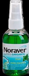 Noraver Menta Spray