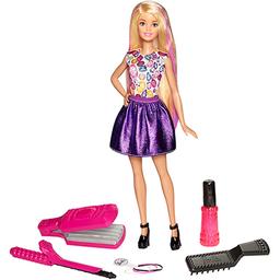 Brb Peinados Barbie 1 u