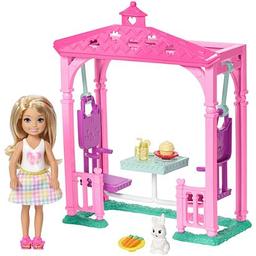 Brb Clubchelsea St Barbie 1 u