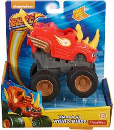 Fp Blaze Slam N Go Blaze And The Monster Machines 1 u