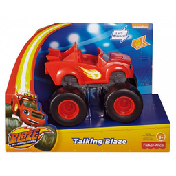 Fp Blaze Vehiculo Blaze And The Monster Machines 1 u