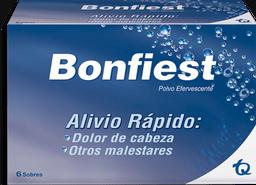 Bonfiest Lua Tecnoquimicas