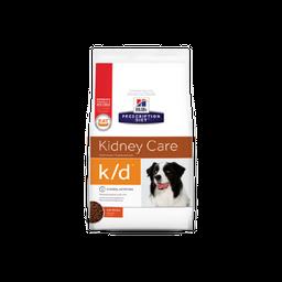 Hills Prescription Diet k/d perro 17.5lb