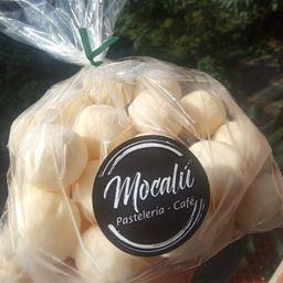 Pan de Yucas para Hornear en Casa