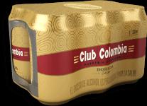 Cerveza Dorada SixPack Club Colombia