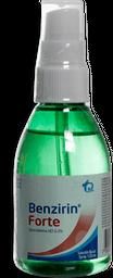Benzirin Forte Solución Bucal Spray 120 mL