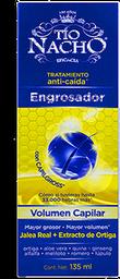 Shampoo Tio Nacho Anti Caida Engrosador Volumen Capilar 135 mL