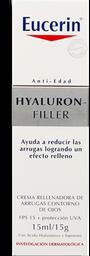 Crema Eucerin Hyaluron
