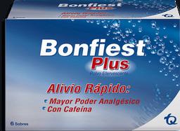 Bonfiest Lua Plus