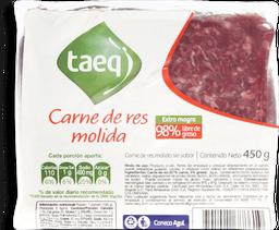 Taeq Carne Molida