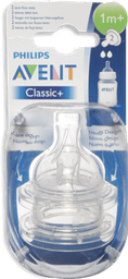 Chupo Avent Airflex1-3