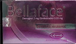 Bellaface Lafrancol