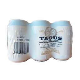 Cervezas Tagus
