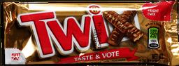 Chocolate Twix Caramel