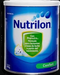 Formula Nutrilon Confort