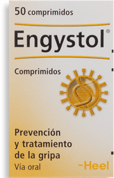 Engystol Comprimidos
