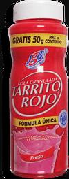 Oft Tarrito Rojo