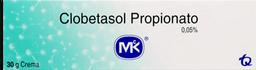 MK Clobetasol Propionato Crema 30 g