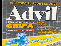 Advil Gripa