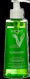 Gel Limpiador Vichy Normaderm 200 ml
