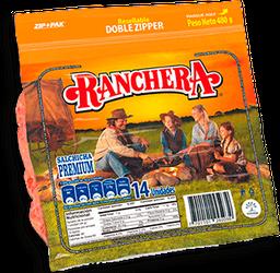 Salchichas Ranchera