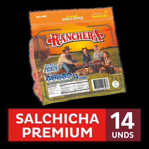 Ranchera Salchichas