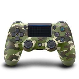 Control Ds4 Camuflado Verde Marca: Playstation