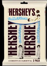 Chocolatinas Hershey'S