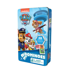 Paw Patrol Boing Caneca Domino Boing Toys 1 u