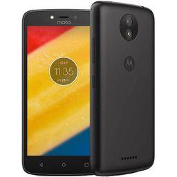 Moto C Negro Motorola Marca: Motorola