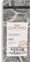Cafe San Cayetano