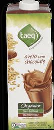 Bebida Orgánica Avena con Chocolate Taeq