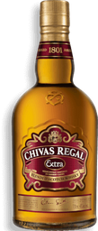 Whisky Extra Chivas Regal 750ML