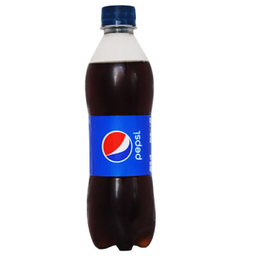 Gaseosa Pepsi Pet x 400 ml