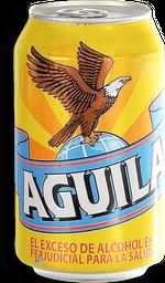 Cerveza Aguila 330ML