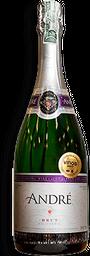 Champagne y espumantes Chardonnay Andre