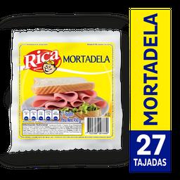 Mortadela Rica Rica Rondo