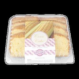 Cake Americano Mazorca Reposteria Bakery Shop