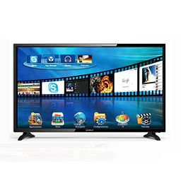 Simply Turn On-Tv Led 109Cm (43)Fhd Smart