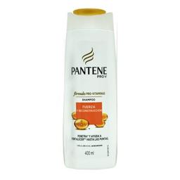 Shampoo Pantene