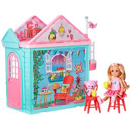 Casa Chelsea Barbie 1 u