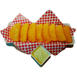 Ración de Mini Empanadas