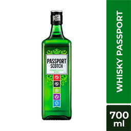 Passport 700ml