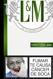 Cigarrillos L & M