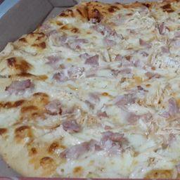 Pizza Tocineta Pollo Small