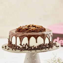 Torta Choco Brownie