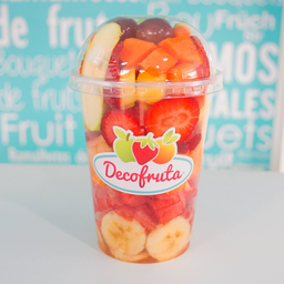 DecoEnsalada de Frutas