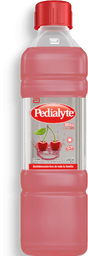 Pedialyte Pedialyte 30 Zinc Cereza X 500Ml