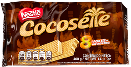 Cocosette Galleta Wafer ®